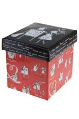 Коробка подарочная Это любовь