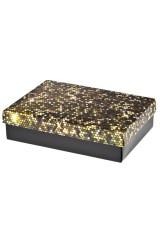 Коробка подарочная Блеск огней