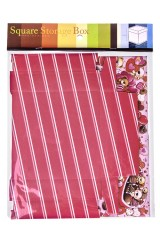 Коробка подарочная Мишки-сладкоежки