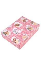 Коробка подарочная Любовная история