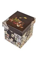Коробка подарочная Семейный альбом