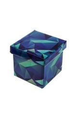 Коробка подарочная Геометрия