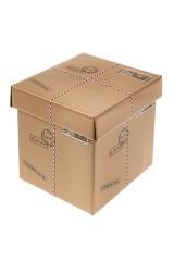 Коробка подарочная Посылка с сюрпризом