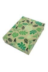 Коробка подарочная «В лесу»