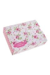 Коробка подарочная Счастье в каждом дне