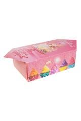 Коробка-конфета подарочная Поздравляю с Днем Рождения