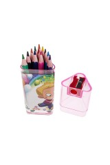 Набор цветных карандашей Радуга