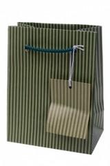 Пакет подарочный Элегант