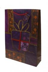 Пакет подарочный Пряничный подарок