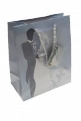 Подарочный пакет Свадебная пара