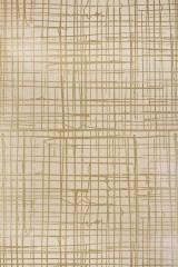Бумага упаковочная Золотая сеть