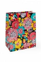 Пакет подарочный Полевые цветы