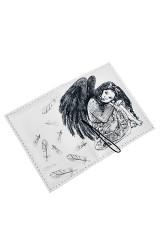 Держатель для дисконтных карт/визиток Ангел