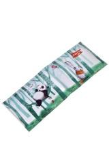Обложка для студенческого билета Мечтающая панда