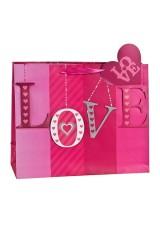 Пакет подарочный Беззаветная любовь