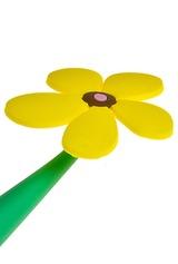 Ручка шариковая Нежный цветок