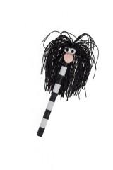Ручка шариковая Волосатое чудище