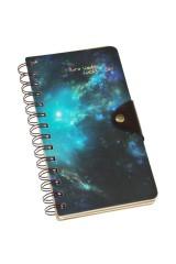Записная книжка Рождение звезды