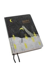 Записная книжка Жираф