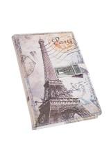 Записная книжка Эйфелева башня