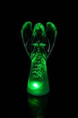 Фигурка светящаяся Ангел