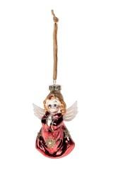 Украшение елочное Маленький ангелок
