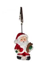 Держатель для фото Веселый Дед Мороз
