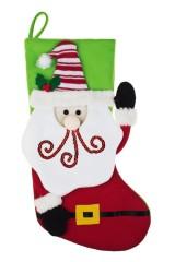 Рождественский носок Носок - Новогоднее настроение
