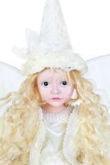 Кукла музыкальная и двигающаяся Сказочная фея