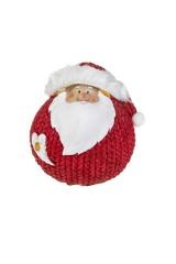 Фигурка новогодняя Дедушка Мороз