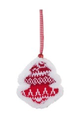Украшение новогоднее Норвежская елка