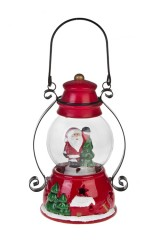 Украшение новогоднее светящееся Волшебная лампа