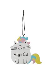 Украшение декоративное Magic Cat