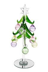Набор новогодний Украшенная елка