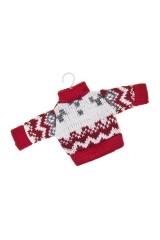 Украшение декоративное Норвежский свитерок