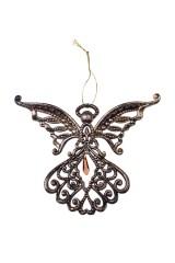 Украшение декоративное Изящный ангел