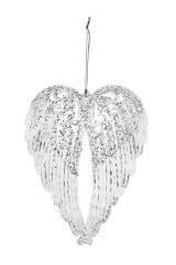 Украшение декоративное Ангельские крылья