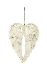 Украшение декоративное Крылья ангела