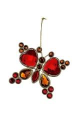 Украшение декоративное Прекрасная бабочка
