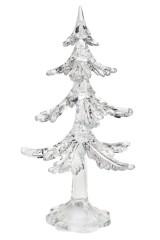 Украшение новогоднее светящееся Волшебная елочка