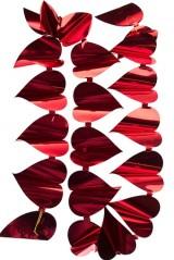Гирлянда декоративная Сердца