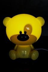 Светильник электрический настольный Обаятельный мишка