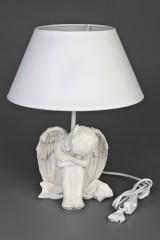 Светильник электрический настольный Спящий ангел