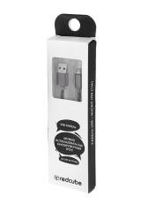 Кабель 1м. USB-micro USB