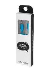 Кабель 2м. USB-micro USB