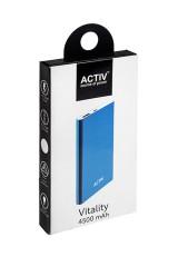 Внешний аккумулятор Activ Vitality