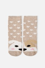 Носки детские Щенок