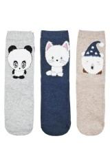 Набор носков женских Пэт шоп