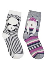 Набор носков детских Слиппинг