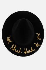 Шляпа Герл